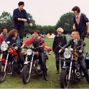 Ashbourne 1987