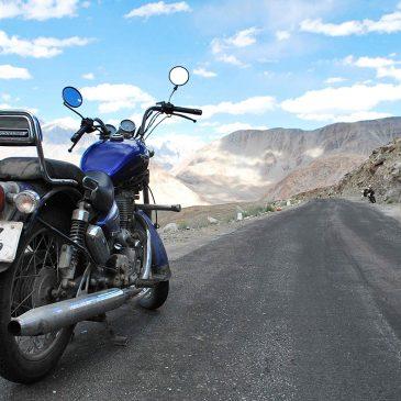 Ladies in Ladakh