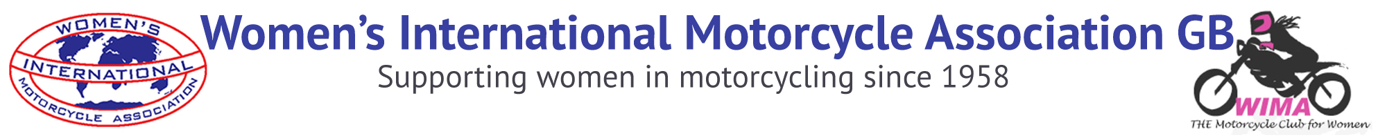 Women's International Motorcycle Association GB