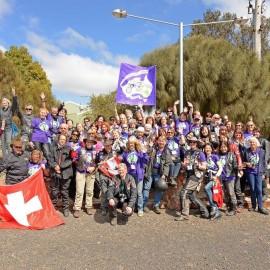 WIMA International Rally 2016