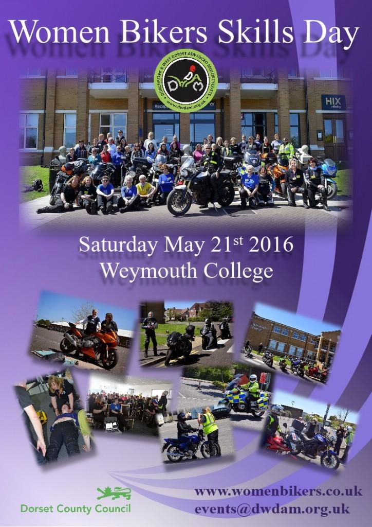 2016 skills day leaflet front