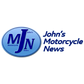 John's Motorcycle News