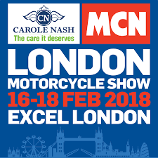Motorcycle Show 2018