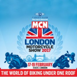 Motorcycle Show 2017