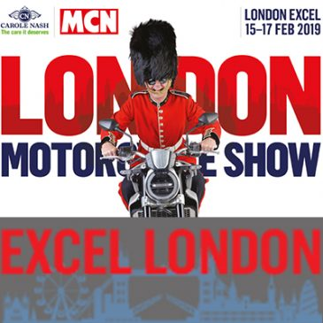 Motorcycle Show 2019