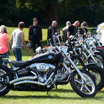 Hornsea Biker Event