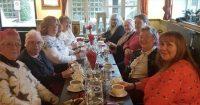 2020-10 Autumn Pub Lunch