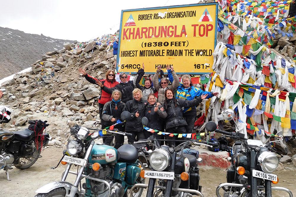 Ladies in Ladakh.005