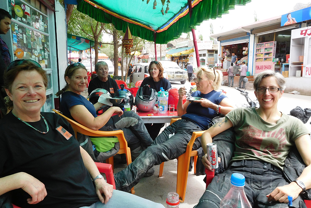 Ladies in Ladakh.006