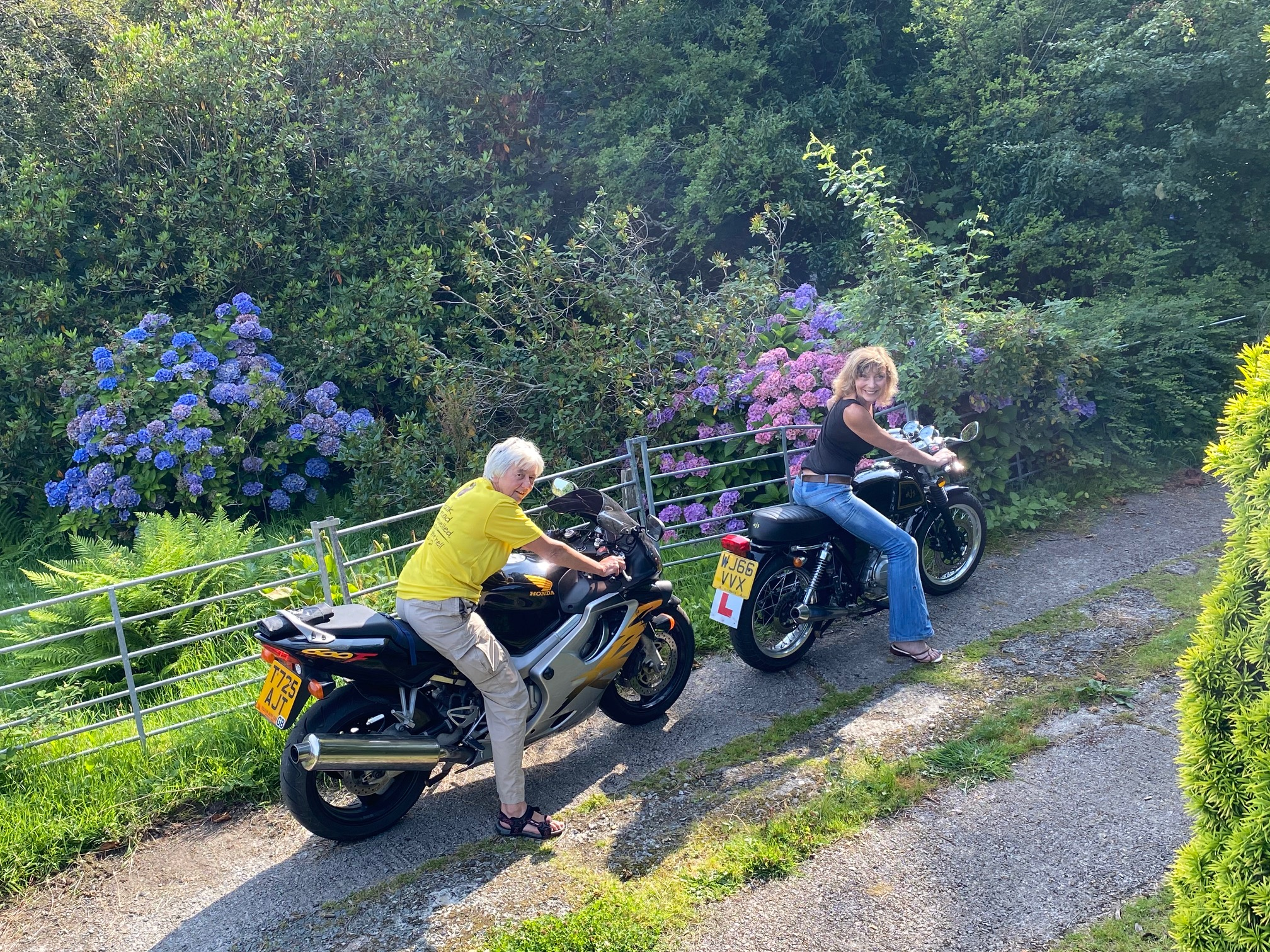 Cream Tea Ride_Altarnun 6_CLunnon